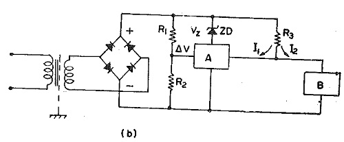 transistor switch circuit