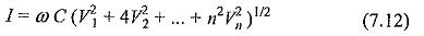 Series Capacitance Voltmeter