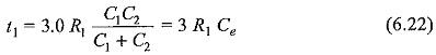 Series Inductance in Impulse Generator Circuit