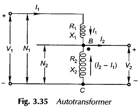 What is Auto Transformer