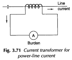 Voltage and Current Transformers