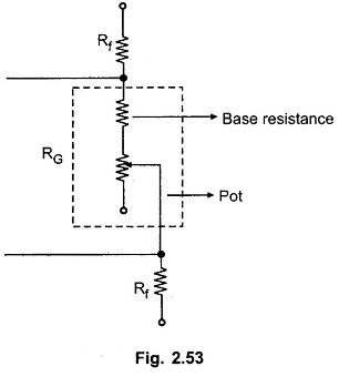 Instrumentation Amplifier using Op Amp