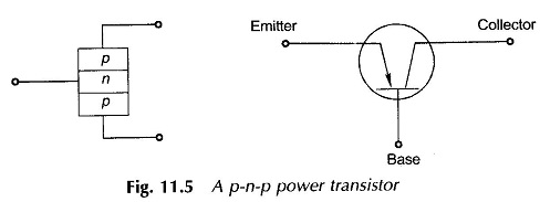 PNP Power Transistor Circuits