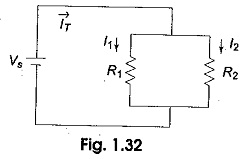 Current Divider Equation