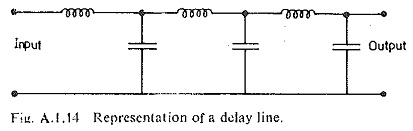 Time Delay Circuit