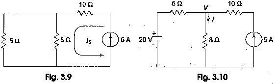 Principle of Superposition Theorem