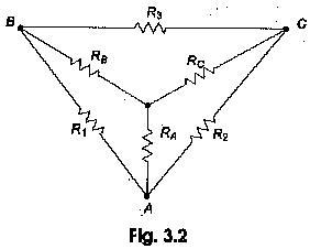 Star Delta Control Circuit