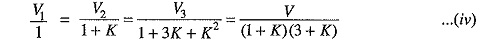 String Efficiency of Insulator