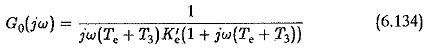 Uncompensated Large Time Constants