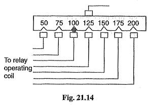 Relay Timing Circuit