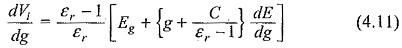 Breakdown in Composite Dielectrics