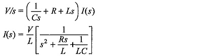 Circuits for Producing Impulse Waves