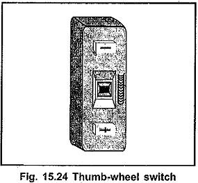 Interfacing Dip Switch