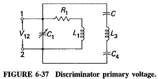 Phase Discriminator