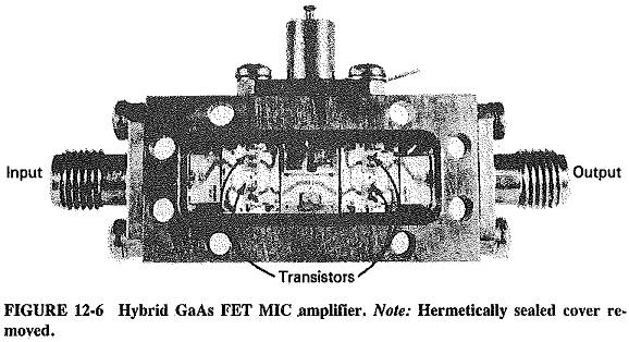 Microwave Transistors