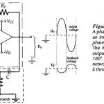 RC Phase Shift Oscillator Circuit Diagram