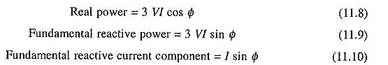 Power Factor Improvement Methods
