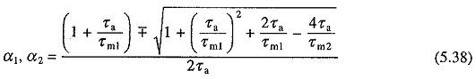 Transient Analysis of DC Motor