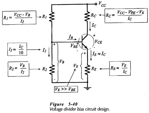 Bias Circuit Design