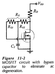 Coupling Capacitors