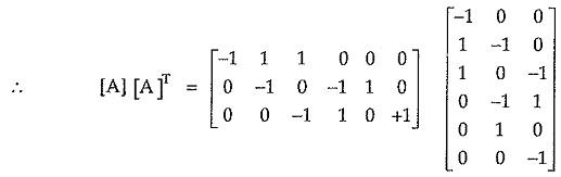 Define Incidence Matrix