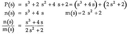 Hurwitz Polynomial
