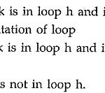 Loop Matrix or Circuit Matrix