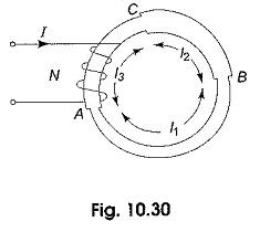 Composite Series Circuit