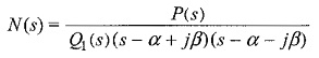 Laplace Transform Partial Fraction