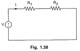 Voltage and Current Divider Rule