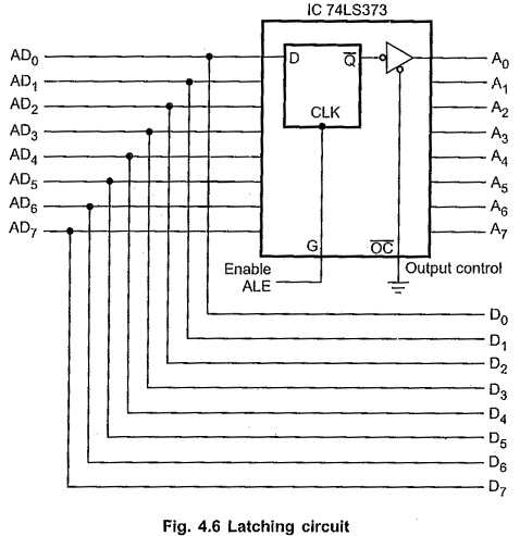 Latching Circuit